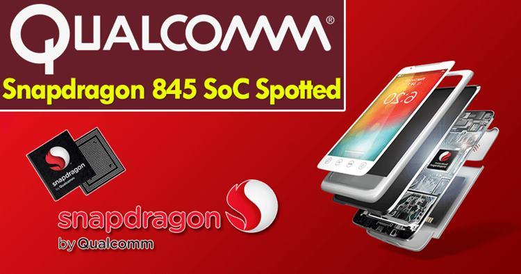 Qualcomm-Snapdragon-845 3 Coisas que Poderiam ser Melhores no Razer Phone
