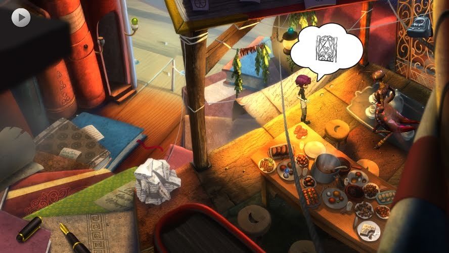 Violett Jogos Pagos de Graça e em Promoção no Android (30-11-17)