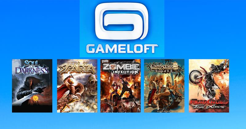 Coletânea Java da Gameloft traz Soul of Darkness para Android