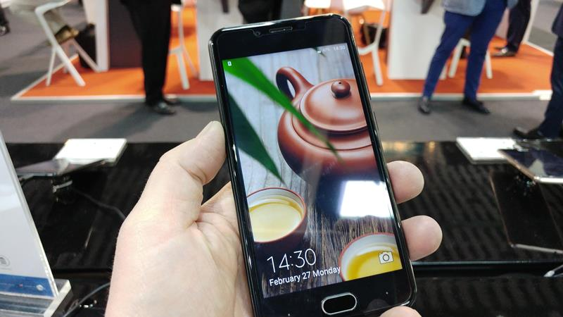 doogee-shoot-2 5 Melhores Celulares Chineses com Android até R$ 300 reais