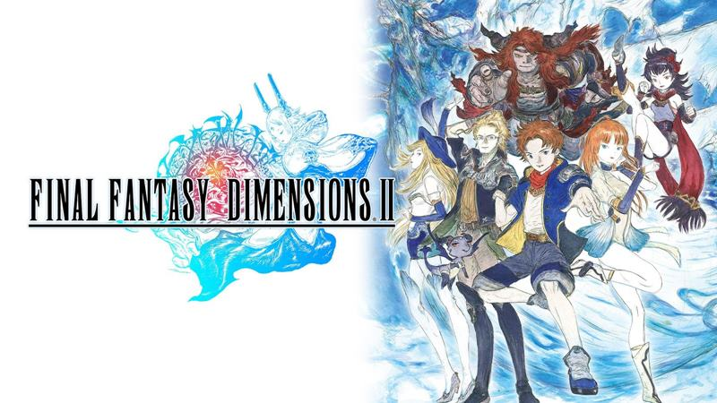 final-fantasy-dimensions-2-android-iphone Final Fantasy Dimensions II chega ao Android e iOS