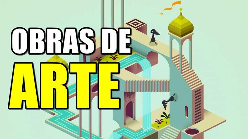 jogos-android-iphone-obras-de-arte 5 Jogos para Android e iOS que são Obras de Arte
