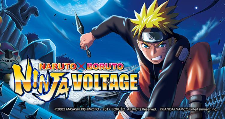 naruto-boruto-ninja-voltage-android-1 Baixe o APK de Naruto x Boruto Ninja Voltage para Android