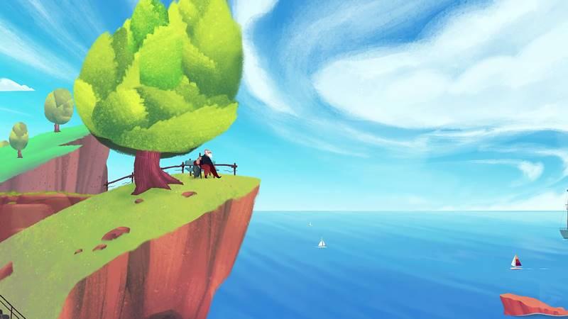 olds-man-journey-android 5 Jogos para Android e iOS que são Obras de Arte