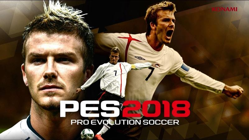 pes-2018-android-iphone PES 2018 Mobile chega ao iPhone, iPad e celulares com Android