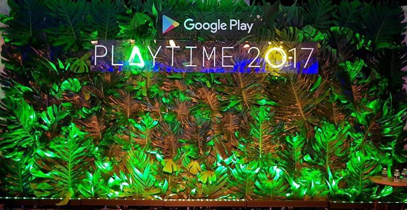 playtime-2017-android Playtime: evento para desenvolvedores destaca mudanças na Google Play