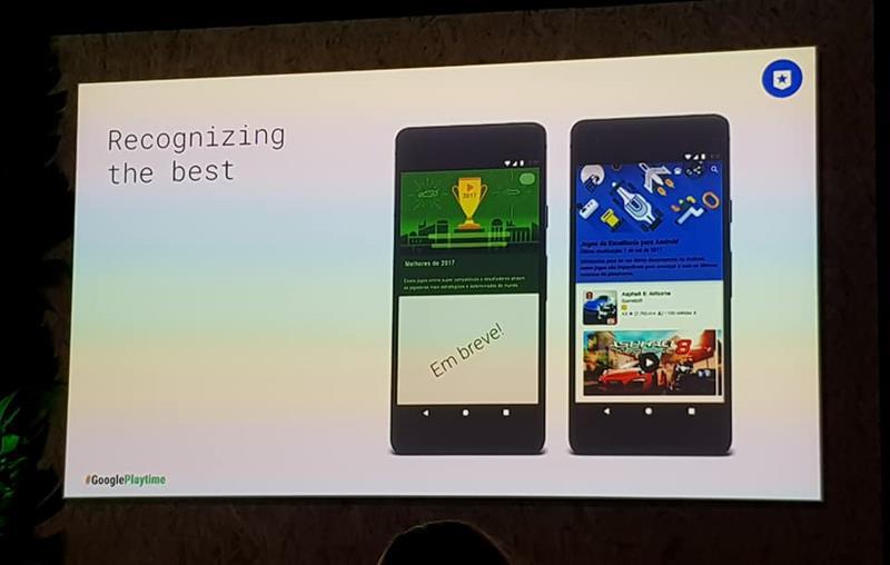 playtime-2017-google-play-2 Playtime: evento para desenvolvedores destaca mudanças na Google Play