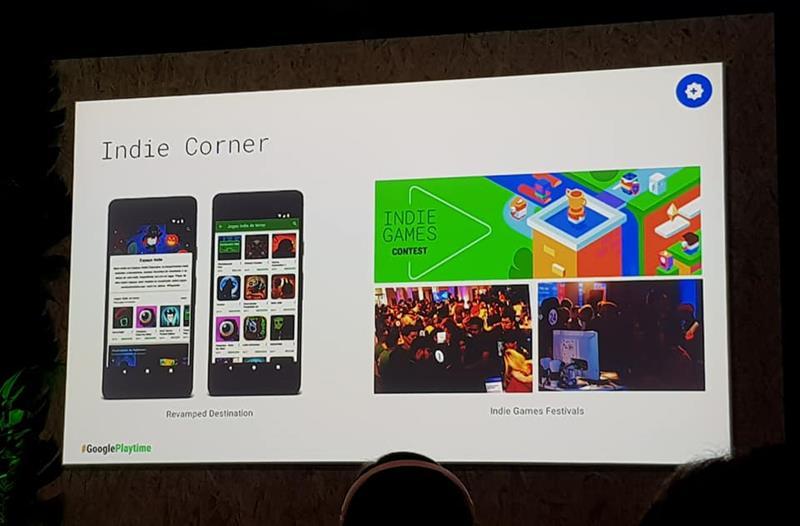 playtime-2017-google-play-6 Playtime: evento para desenvolvedores destaca mudanças na Google Play