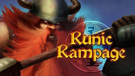 runic-rampage-android-iphone-440x250 Mobile Gamer   Tudo sobre Jogos de Celular