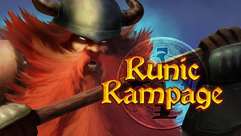 "runic-rampage-android-iphone Runic Rampage é um ""Diablo"" para Android e iOS"