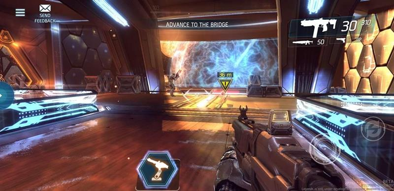 shadowgun-legends-android-iphone-soft-launch Shadowgun Legends é lançado em soft launch no Android e iPhone