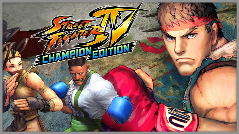 street-fighter-iv-champion-edition-android CAPCOM procura testadores para Street Fighter IV CE no Android