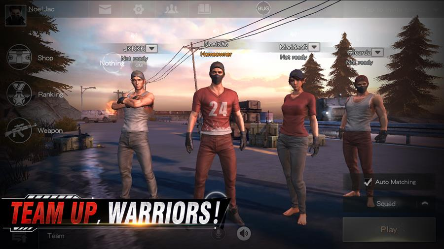 survival-royale-netease-android-apk-2 NetEase lança Survivor Royale para Android no Brasil