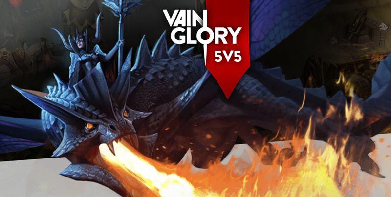 vainglory-5v5-android-iphone Vainglory prepara modo 5v5 de olho no competitivo mundo do e-Sport