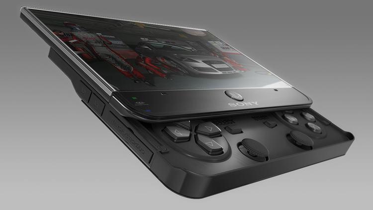 xperia-play-2 3 Coisas que Poderiam ser Melhores no Razer Phone