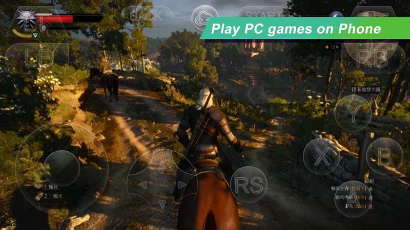 gloudgames-jogos-ps4-xbox-one-no-android-2 Gloudgames: streaming de jogos de PC chega na Google Play