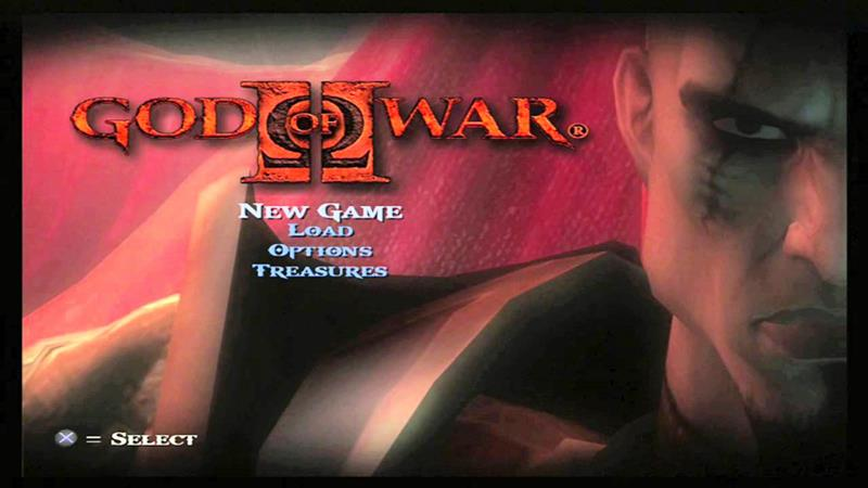 god-of-war-2-playstation-2-emulador-android DamonPS2: novo emulador de Playstation 2 (PS2) para Android