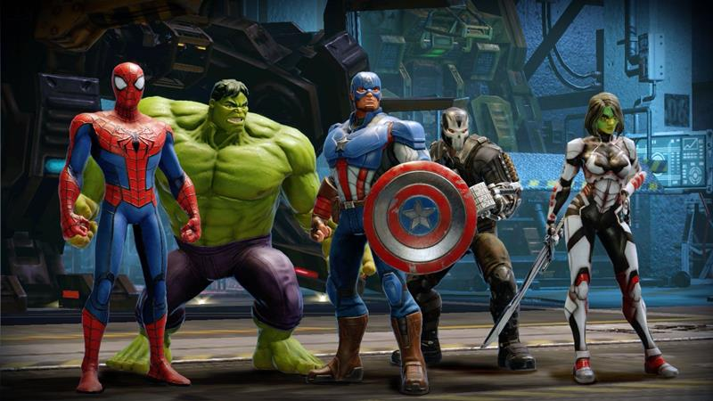 marvel-strike-force-android-apk Niantic, de Pokémon GO, adquire produtora de Marvel Strike Force