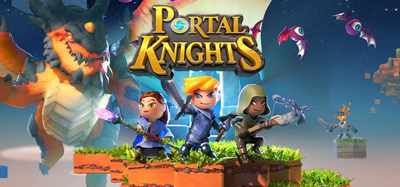 portal-knights-android-iphone Portal Knights chega ao Android e iOS e continua PAGO