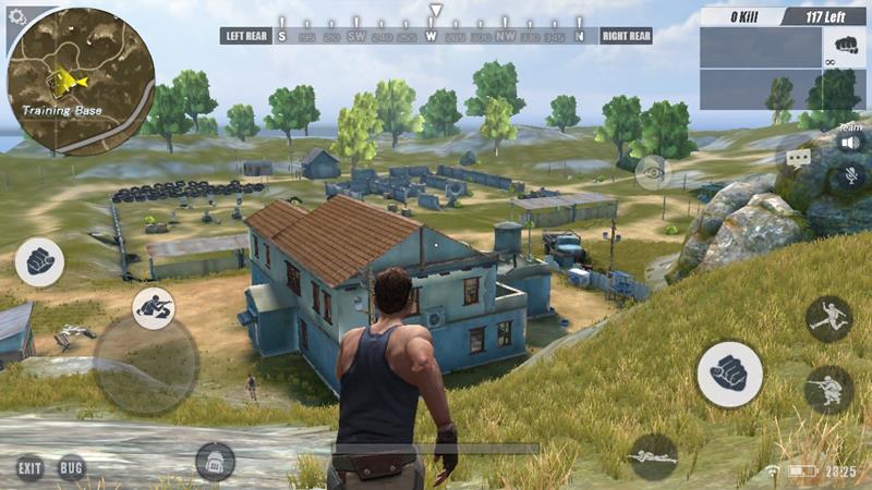 rules-of-survival 25 Melhores Jogos Grátis para iPhone e iPad de 2017 - Parte 2
