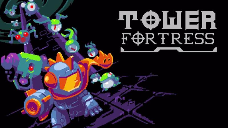 tower-fortress-android-ios Tower Fortress: Run and Gun que acontece de Baixo para Cima