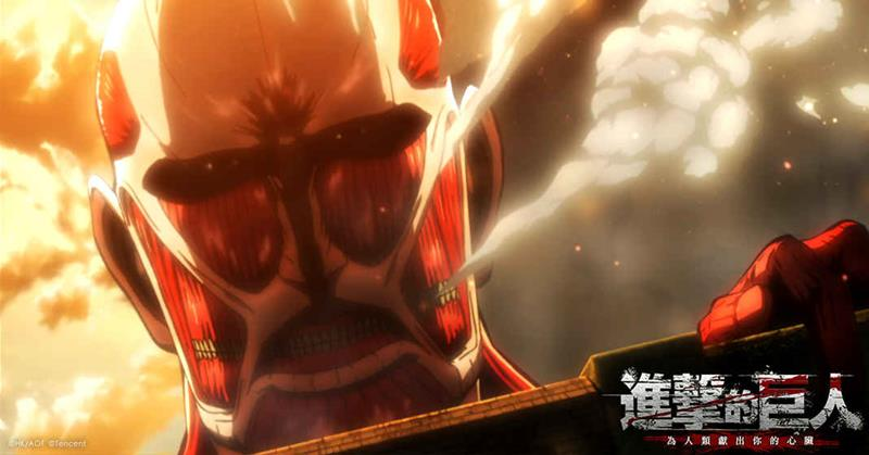 Attack-on-Titan-Dedicate-Your-Heart-attaq4-4 Tencent está desenvolvendo um Attack on Titan para Android e iOS