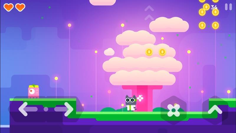 Super-Phantom-Cat-2 25 Melhores Jogos Grátis OFFLINE para Android 2018 (#6)