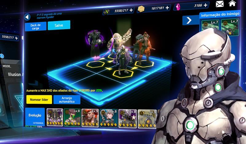 battle-team-android 25 Melhores Jogos Grátis para Android - 2º Semestre de 2017
