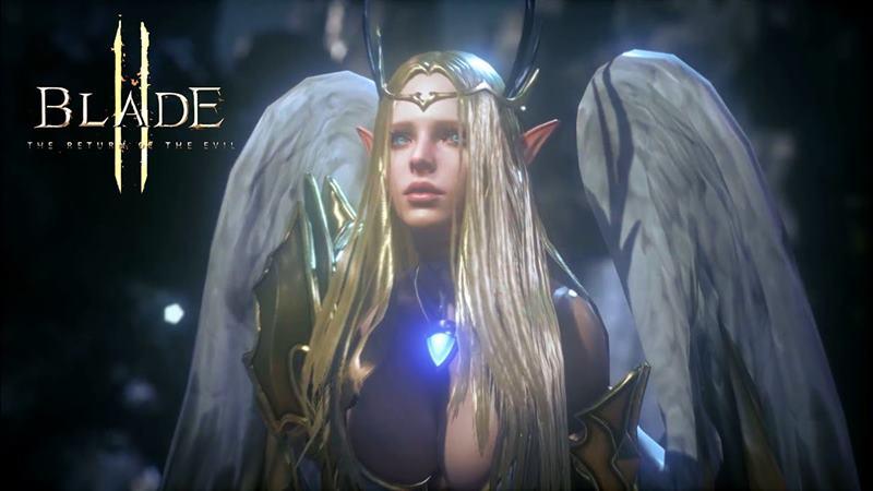 blade-2-return-of-evil-android-iphone CBT de Blade II: The Return of Evil começa em Fevereiro