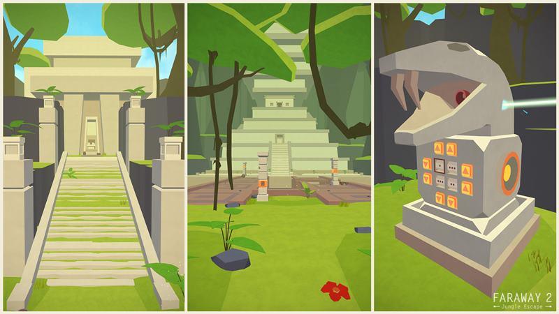 faraway-games-android-iphone Faraway é um puzzle para celular que você precisa jogar agora