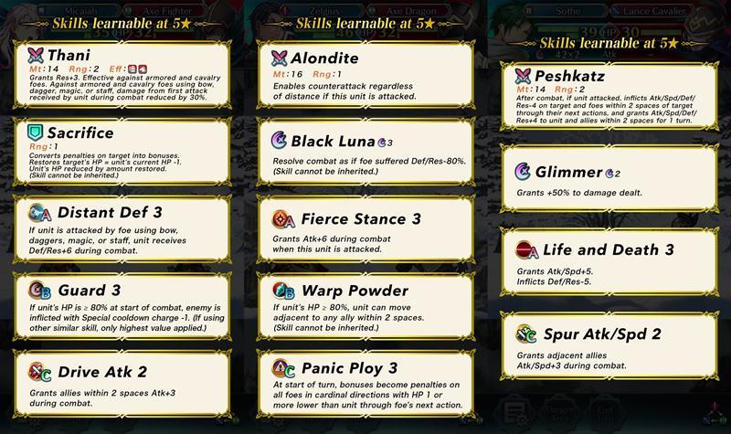 fire-emblem-heroes-radiant-dawn-1-horz Fire Emblem Heroes adiciona personagens de Radiant Dawn (Wii)