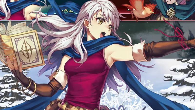 fire-emblem-heroes-radiant-dawn Fire Emblem Heroes adiciona personagens de Radiant Dawn (Wii)