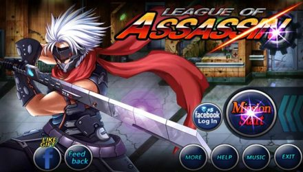 league-of-assassin-android-iphone-440x250 Mobile Gamer | Tudo sobre Jogos de Celular