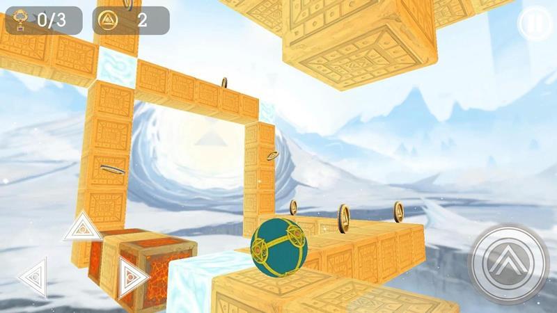 maze-3d-gravity Jogos Pagos de Graça ou em Promoção no Android (12-1-2018)