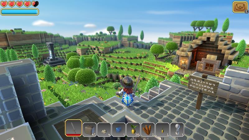 portal-knights-android 50 Jogos para Android compatíveis com Controle e Gamepad Bluetooth
