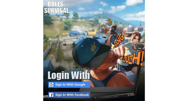 rules-of-survival-pc Rules of Survival: versão do PC ganha login sem smartphone