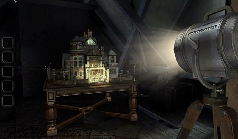 the-room-old-sins The Room Old Sins: puzzle com gráficos impressionantes chega ao Android