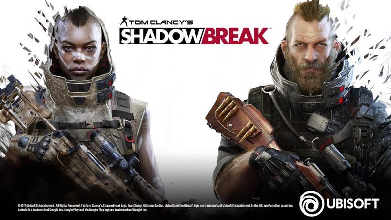tom-clancys-shadowbreak Você viu? Tom Clancy's ShadowBreak foi lançado para Android e iOS