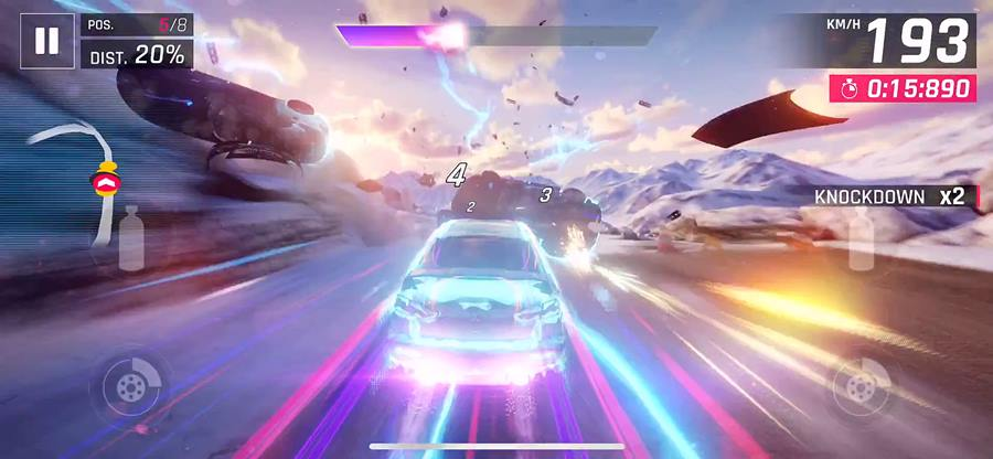 Asphalt-9-Legends-Android-iPhone-2 Asphalt 9: Legends é lançado de surpresa na App Store Brasil