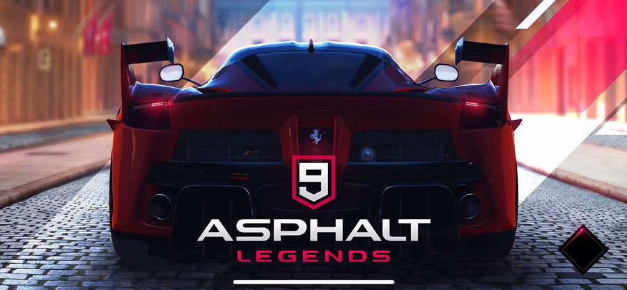 Asphalt-9-Legends-Android-iPhone Asphalt 9: Legends é lançado de surpresa na App Store Brasil