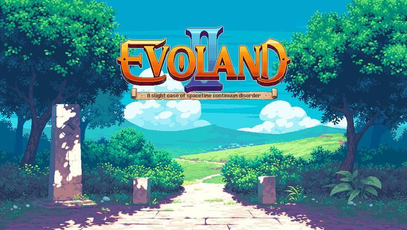 EVOLAND-2-ANDROID-IPHONE Evoland 2 vai finalmente chegar ao mobile neste mês