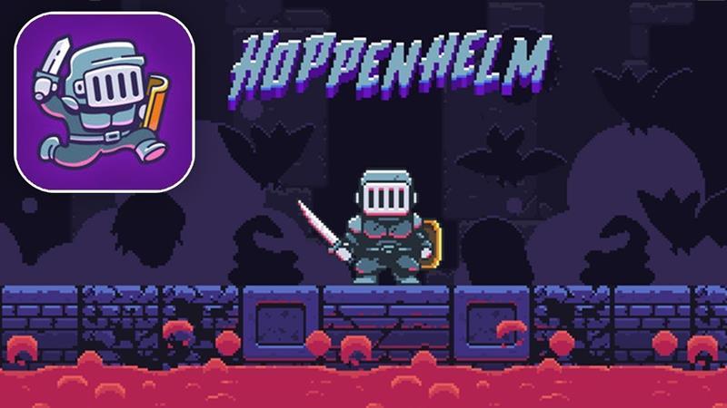 Hoppenhelm 25 Melhores Jogos Grátis para iPhone e iPad de 2017 - Parte 2