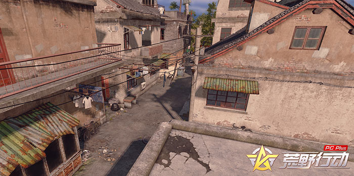 "Knives-Out-PC-Plus-screenshot-3 NetEase anuncia versão ""parruda"" de Knives Out para PC"