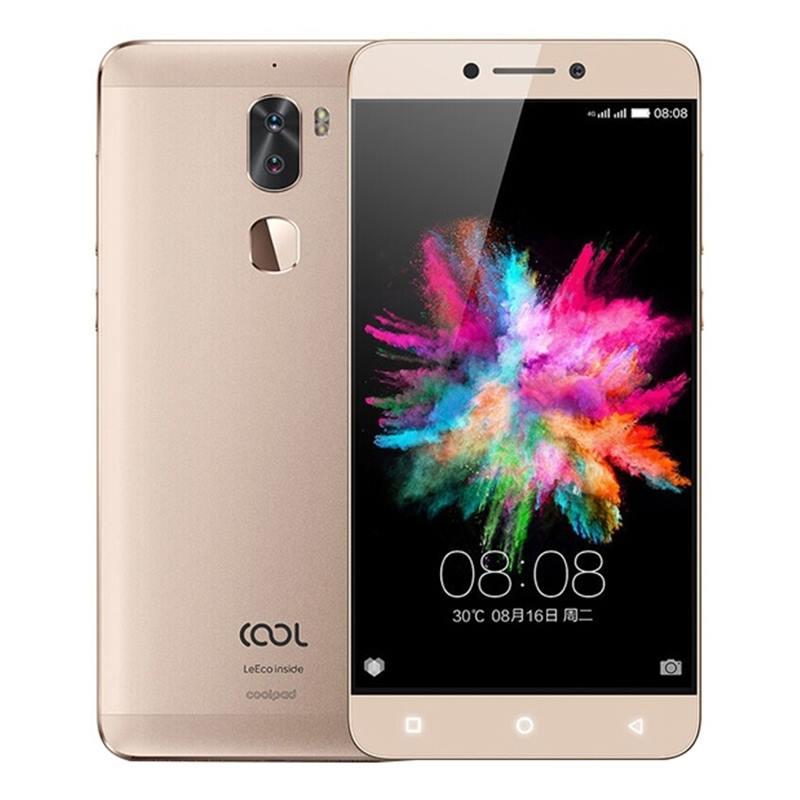 LeEco-Cool1 Cupom do OnePlus 5, Nubia M2 e outros smartphones na Banggood