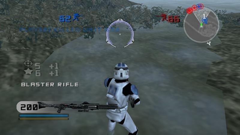 Star-Wars-Battlefront-2-psp Os Jogos mais LEVES (e Compatíveis) para PPSSPP no Android