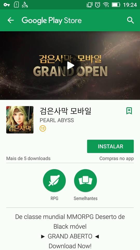 black-desert-mobile-android Como Baixar e Jogar Black Desert Mobile no Android (APK)