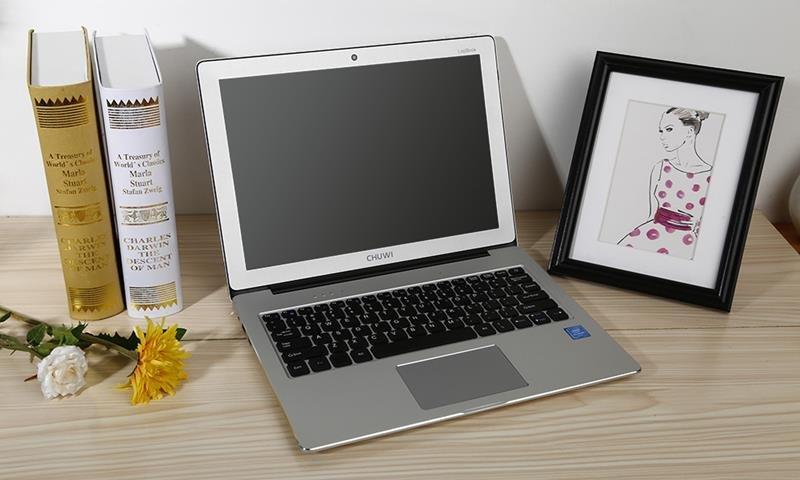 chuwi-lapbook-12.3 Melhores Notebooks Chineses Baratos 2018