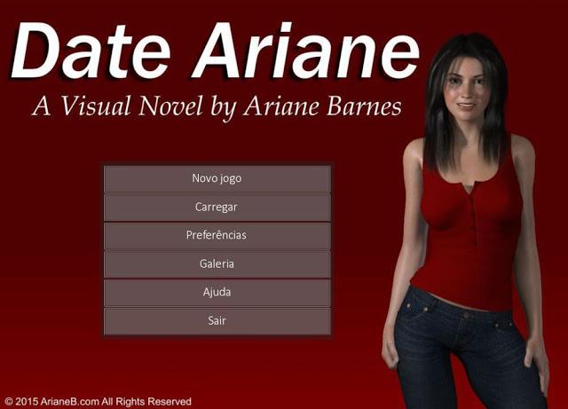 """date-ariane Date Ariane e mais: veja jogos """"proibidão"""" no Android"""
