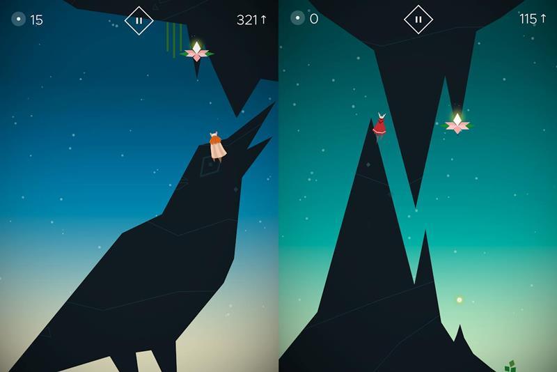 fern-flower Fern Flower: exercite sua obscuridade neste jogo para Android e iOS