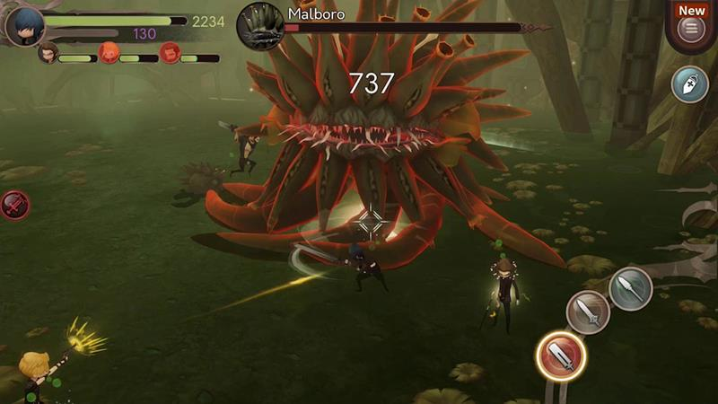 final-fantasy-xv-pocket-edition-android-iphone Final Fantasy XV Pocket Edition é lançado para Android e iOS